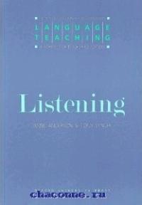 SC Teach Ed Listening